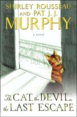 Sample chapter - The Cat, the Devil, the Last Escape